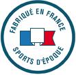 Maillot de rugby fabriqué en France