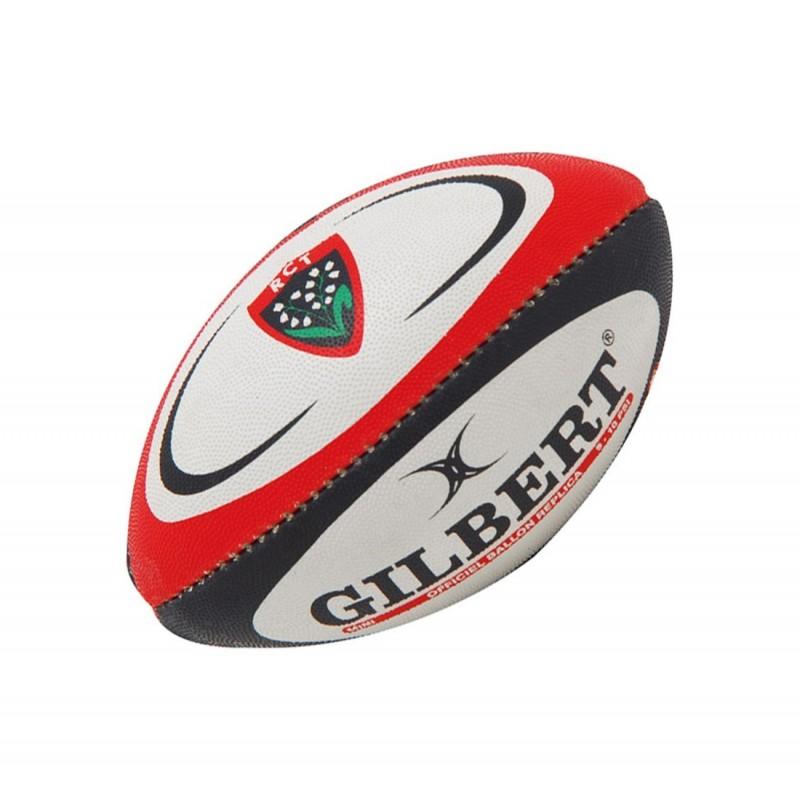 Mini-Ballon RC Toulon / Gilbert