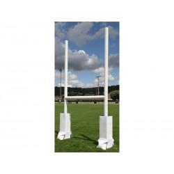 Poteau de Rugby Gonflable