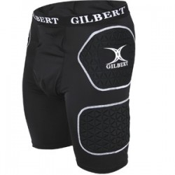 Short de Protection Rugby / Gilbert
