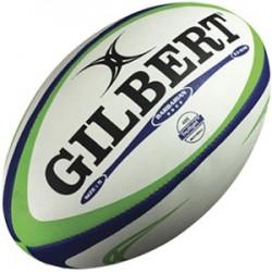 Ballon Rugby Math Barbarian / Gilbert