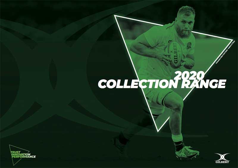 Catalogue Rugby Gilbert 2021-2022