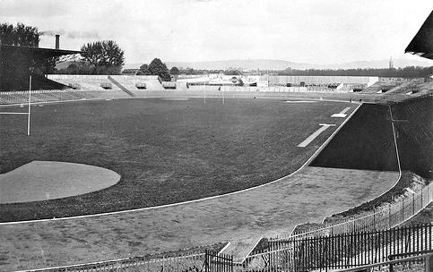 Stade Yves du manoir 1924