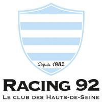 Blason Racing Rugby