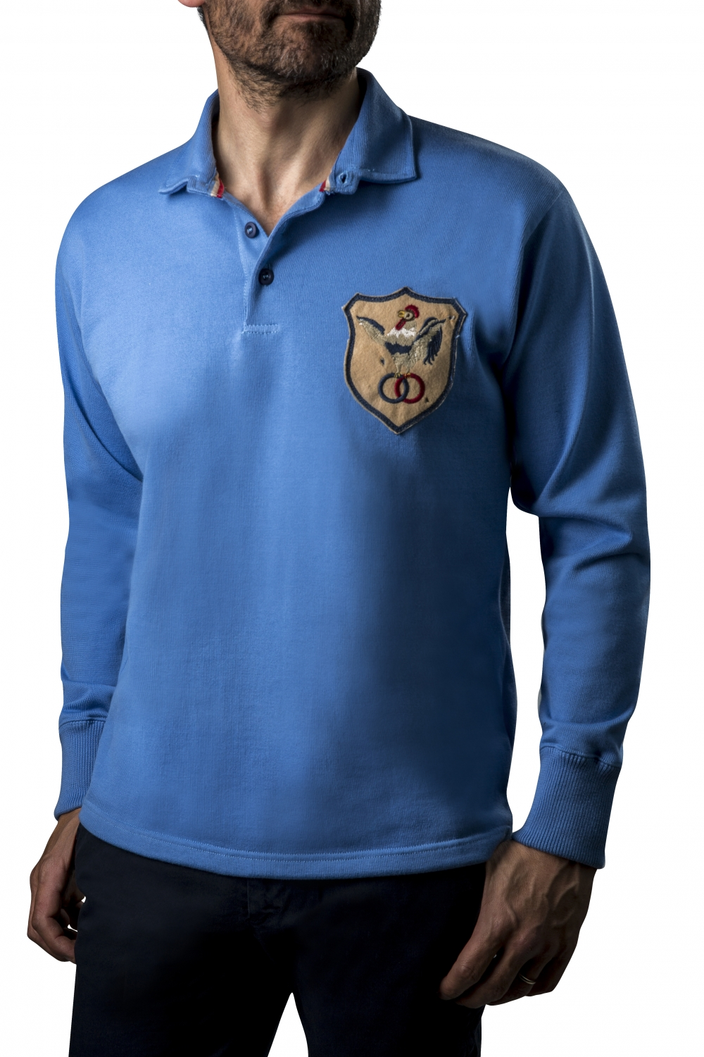 Maillot Rugby XV de France 1922