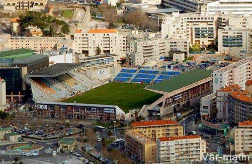 Stade Felix Mayol - RCT
