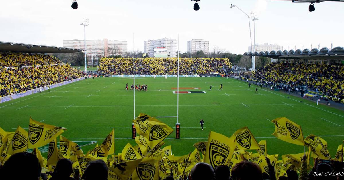 Stade Rugby Marcel Deflandre,