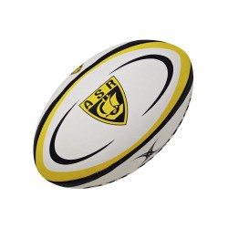 Mini-Ballon Rugby Replica La Rochelle / Gilbert