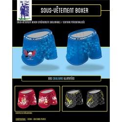 Boxers de Rugby Personnalisés