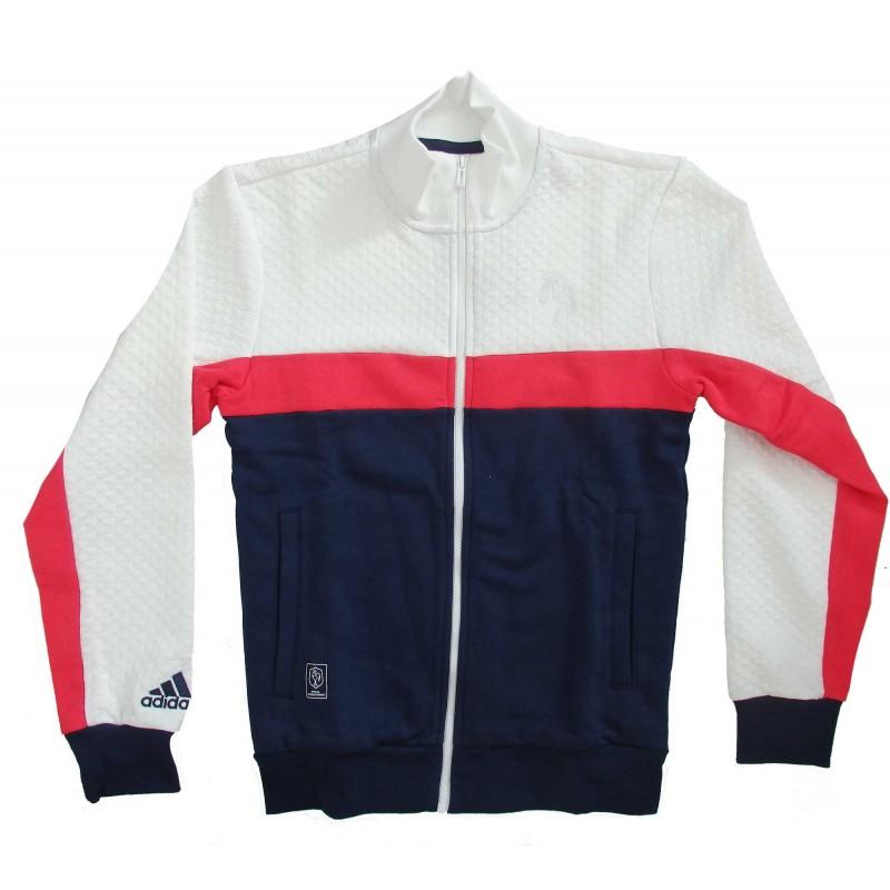 veste adidas ffr