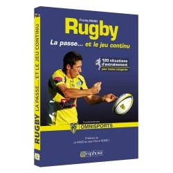 Manuel la Passe de Rugby... et le jeu continue / Amphora