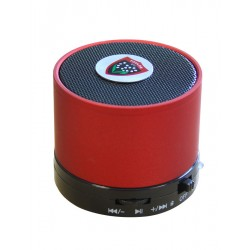 Mini-enceinte bluetooth / RC Toulon