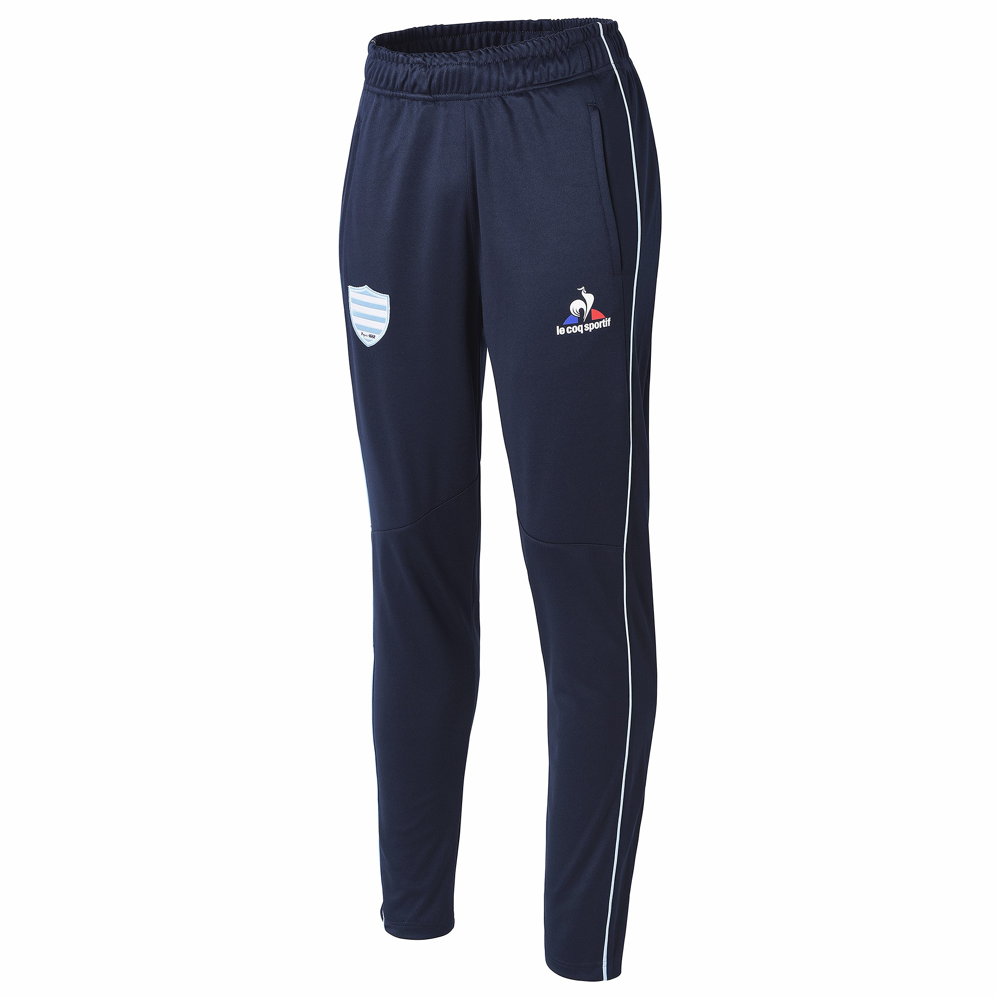 pantalon coq sportif femme noir