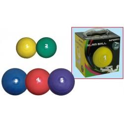 Medecine Ball Souple / Sportifrance