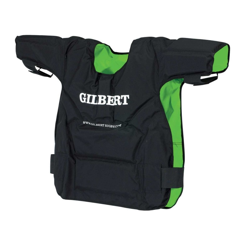 Veste Contact Top / Gilbert