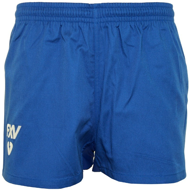 Short de Rugby Pixy Bleu Royal / ForceXV