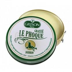 Graisse Le Phoque entretien chaussures / Tremblay