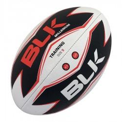 Ballon Rugby Entraînement Solar / BLK