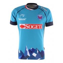 Maillot Officiel Replica Third FC Grenoble 16-17 / KAPPA