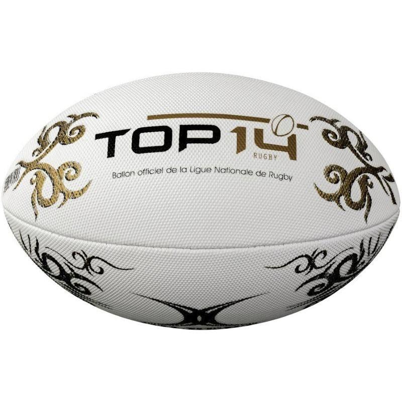 Ballon Beach Rugby Top14 / Gilbert