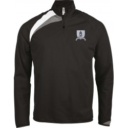 Sweat Entraînement 1/4 zip Proact / GRC