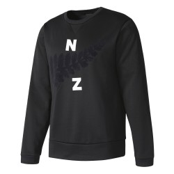 Sweat Rugby Collegiate Crew All Blacks / adidas