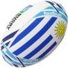 Ballon Rugby Uruguay RWC2015 / Gilbert