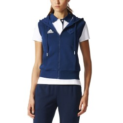Veste à capuche FFR Collegiate Femme / adidas
