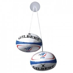 Ballon Beach Rugby France/ Gilbert