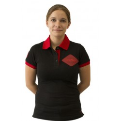 Polo Rugby Diamont Jet Set Femme / RC Toulon