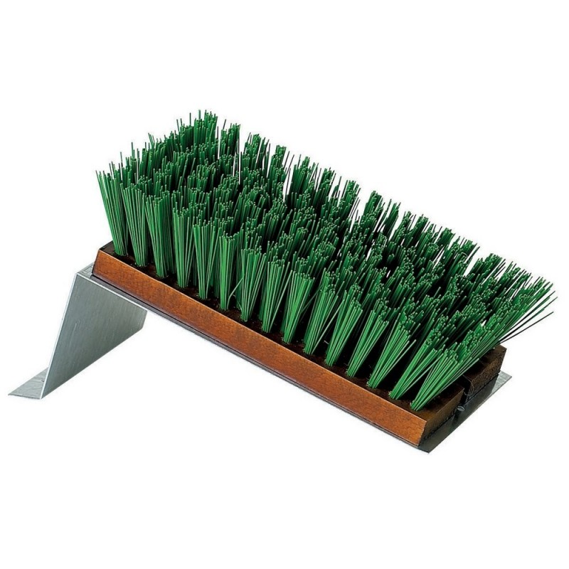 Brosse à chaussures crampons / Tremblay