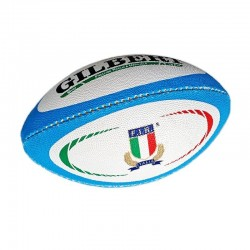 Mini Ballon Rugby replica Italie / Gilbert