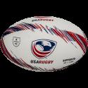 Ballon Rugby Supporter USA / Gilbert