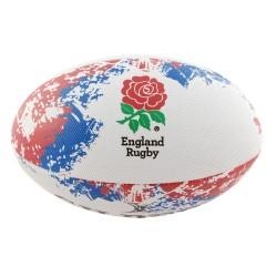 Ballon Beach Rugby Angleterre / Gilbert