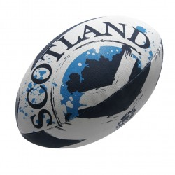 Ballon Rugby Flag Ecosse / Gilbert