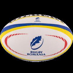 Ballon Rugby Replica Roumanie / Gilbert