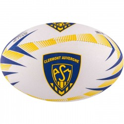 Ballon Rugby Supporteur Clermont / Gilbert