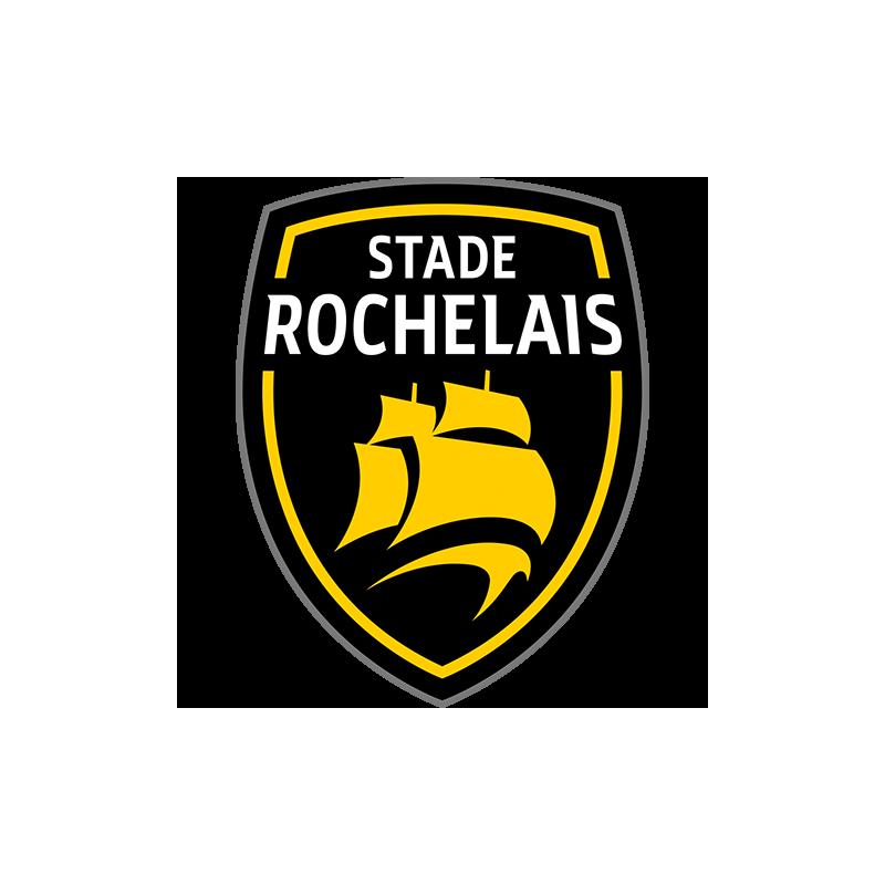 Ecusson du Stade Rochelais