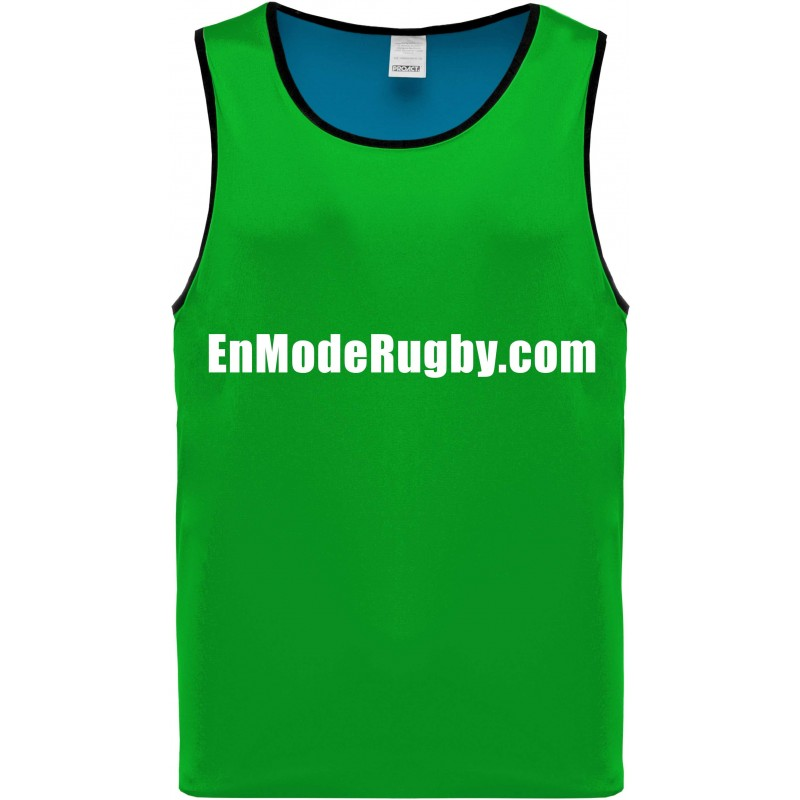 Chasuble Rugby réversible 1er prix / Proact