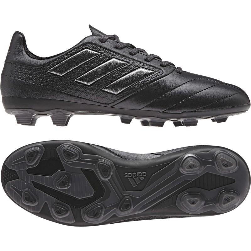 Moulées Rugby Noir Ace Adidas Chaussures Enfants EH9DIW2