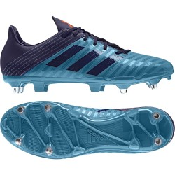Chaussures Rugby Malice SG Petrol / adidas