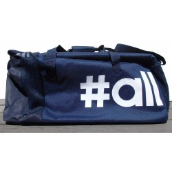 Sac Sport All Bleus Grand Format / adidas