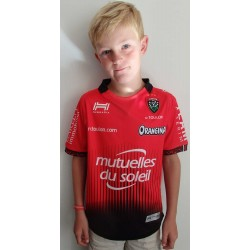 Maillot Replica Domicile Junior Toulon 2017-2018 / Hungaria