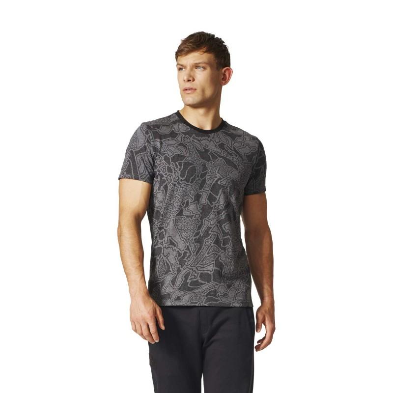 T-shirt Collegiate All-Blacks / adidas