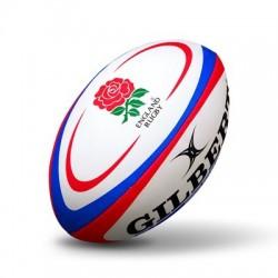 Ballon Rugby Midi Replica Angleterre / Gilbert