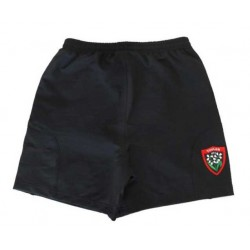 Short Replica Noir Junior RC Toulon 2017-2018 / Hungaria