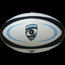 Ballon Rugby Replica Montpellier / Gilbert