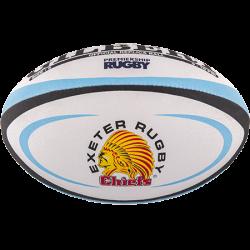 Ballon Rugby Exeter / Gilbert
