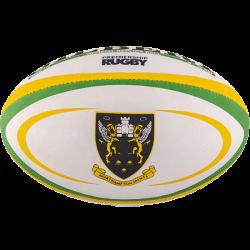 Ballons Rugby Replica Northampton / Gilbert