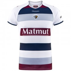 Maillot Replica Home Bordeaux 17-18 / KAPPA